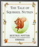 The Tale Of Squirrel Nutkin By Beatrix Potter En 1996 - Enfants