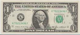U.S.A. P. 474 1 D 1985 UNC - Federal Reserve Notes (1928-...)