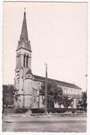 40 Landes -  MIMIZAN-VILLE -  L'Eglise - Cpsm - Mimizan