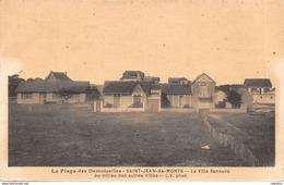 85-SAINT JEAN DE MONTS-N°514-H/0063 - Sonstige Gemeinden