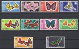 1971. République Démocratique Du Congo. COB N° 753/72 *, MH - Neufs