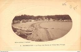 85-ILE DE NOIRMOUTIER-N°515-A/0205 - France