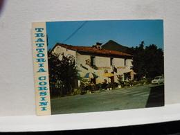 ROCCA CORNETA  -- BOLOGNA  --  INSEGNA  TABACCHI-- TABACCHERIA - Cartoline