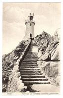 JERSEY - Phare De La Corbière - Corbière Lighthouse - Sans éditeur - Jersey