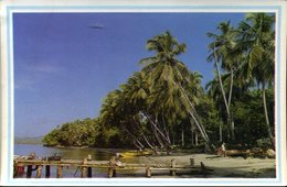 CPM - République Dominicaine - Postcards