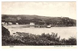 JERSEY - La Baie De Rozel - Rozel Bay - Sans éditeur - Jersey