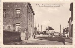 LOTH - LOT - BEERSEL - Gemeentehuis En Statieomgeving - Maison Communale T Entourage - 1920-1930 - Dworp - Beersel