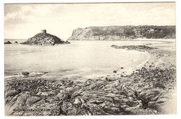 JERSEY - Janrin Tomb Portlet Bay - Ed. J. Welch & Sons, Portsmouth, N° 409 - Jersey