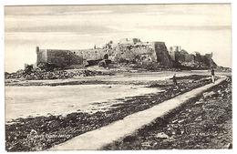 JERSEY - Elizabeth Castle, Jersey - Ed. J. Welch & Sons, Portsmouth, N° 404 - Jersey