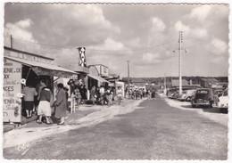 40 Landes -  BISCARROSSE - L'Arrivée à La Plage - Cpsm 1962 - Biscarrosse