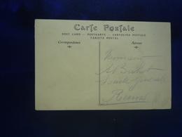 1907 GUERET LA RUE DE L'ETANG  BON ETAT - Guéret
