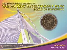 Malaysia 1 Ringgit 2005 - Malasia