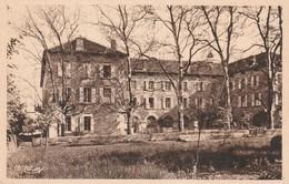 Isère : VIRIVILLE : Le Bocage - Colonie De Vacances - Ancien Couvent Des Ursulines - Viriville