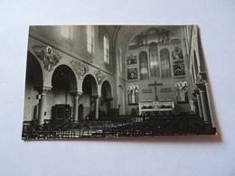 CPA Paroisse Sainte Jeanne De Chantal - Chapelle Sainte Genevieve D'Auteuil - France