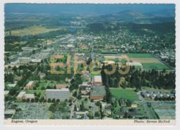 U.S.A., Eugene (OR - Oregon) Home Of University Of Oregon, Used - Eugene