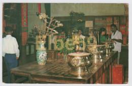 Malaysia, Penang, Snake Temple, Used - Malesia
