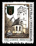 Autriche 1987 Mi.Nr: 1895 850.Jahre Arbing  Oblitèré / Used / Gebruikt - 1945-.... 2nd Republic