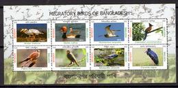 BIRDS - 2013 - BANGLADESH -  Mi.. Nr.  BF 51 - NH - (CW4755.29) - Bangladesh