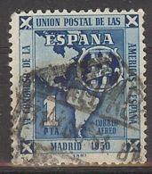 Espa�a-Spain. Vl Congreso De La Uni�n Postal (o) - Ed 1091, Yv=C131, Sc=248, Mi=988 - 1931-Hoy: 2ª República - ... Juan Carlos I