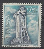 Espa�a-Spain. Colon Huelva (o) - Ed 1805, Yv=1475, Sc=1464, Mi=1695 - 1961-70 Usados