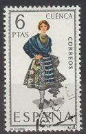 Espa�a-Spain. C�rdoba (o) - Ed 1840, Yv=1405 - 1961-70 Usados