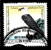 Autriche 1987 Mi.Nr: 1901 Naturschutz  Oblitèré / Used / Gebruikt - 1945-.... 2nd Republic