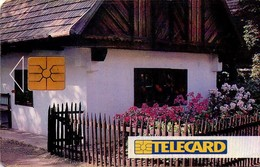 REPUBLICA CHECA. Outdoor Museum I. C162C, 54/08.96. (024) - República Checa