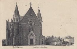SCHILTIGHEIM - Eglise Catholique - Schiltigheim