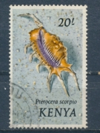 Kenia/Kenya 1971 Mi: 50 Yt: 48 (Gebr/used/obl/usato/o)(4510) - Kenia (1963-...)