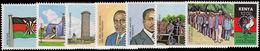 Kenya 1990 Kenyan African Union Unmounted Mint. - Kenya (1963-...)