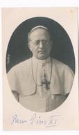 GEL-14    POPE PIUS XI - Papes