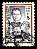 Autriche 1988 Mi.Nr: 1909 Internationaler....  Oblitèré / Used / Gebruikt - 1945-.... 2nd Republic