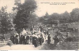 16-SAINT CHRISTOPHE DE CONFOLEN-N°518-E/0067 - Francia