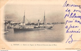 17-ROYAN-N°518-E/0135 - France
