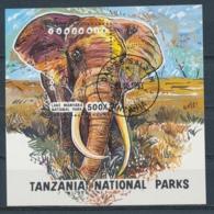 Tanzania/Tansania/Tanzanie 1993 Mi: Block 228 (Gebr/used/obl/usato/o)(4514) - Tansania (1964-...)