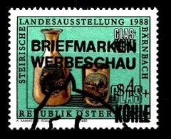 Autriche 1988 Mi.Nr: 1919 Landesausstellung...  Oblitèré / Used / Gebruikt - 1945-.... 2nd Republic