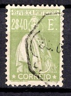 Portugal YT N° 379 Oblitéré .  B/TB. A Saisir! - 1910-... Republik