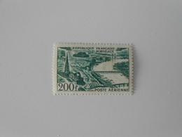 FRANCE PA 25 VUES STYLISEES - BORDEAUX* - 1927-1959 Neufs