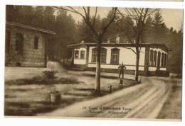 Camp D'elsenborn   18 Infirmerie - Elsenborn (camp)