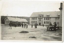 Camp D'elsenborn Les  Casernes - Elsenborn (camp)