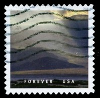Etats-Unis / United States (Scott No.5298a - O Beautiful) ) (o) - Verenigde Staten