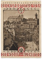 Propaganda   - Reichsparteitag 1934 - War 1939-45