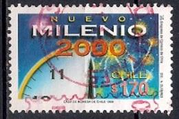 Chile 1999 - New Millennium - Chile