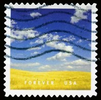 Etats-Unis / United States (Scott No.5298h - O Beautiful) ) (o) - Used Stamps