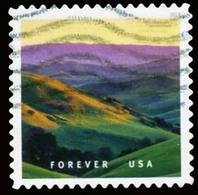 Etats-Unis / United States (Scott No.5298p - O Beautiful) ) (o) TB / VF - Used Stamps