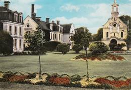 CAEN : L'ancien Hôpital - Caen
