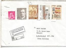 BARCELONA CC CERTIFICADA SELLOSEXPO 92 SEVILLA NAVIDAD RELIGION CHRISTMAS - 1931-Hoy: 2ª República - ... Juan Carlos I