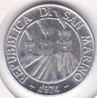 San Marino 10 Lire 1974 FAO Abeille KM# 33 - Saint-Marin