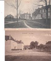 BEAU LOT DE 20 CPA De FRANCE (TOUTES SCANNEES) VOIR DESCRIPTION - Cartes Postales