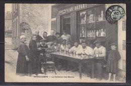 14 GRANDCAMPS COLLATION DES MARINS - France